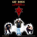 Terra Firma - Git Down Remix - MP3 Download