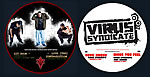 Terra Firma / Virus Syndicate Limited Edition 12""